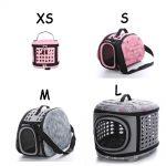 Dog Bags size XS S M L