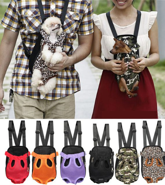 Pawaboo Dog Carrier Backpack