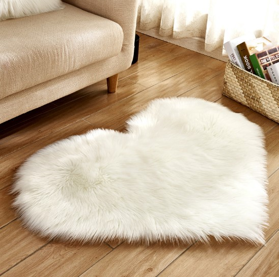 Heart Luxury Dog Beds