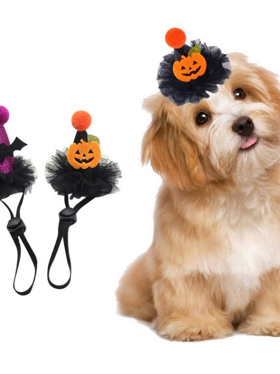 Cute-Halloween-Pet-Hat-Dog-Party-Headpiece-Costume-Dress-Up-Cap-With-Adjustable-Strap-Cosplay-Accessories-M