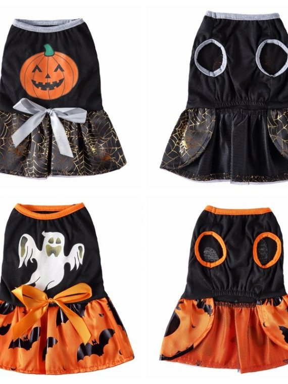 Halloween-Cosplay-Dog-Dress-Dog-Clothes-For-Festival-Costume-Cartoon-Princess-Dress-For-Small-And-Medium-Dog-Puppy-Dog-Dress