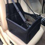 Dog Car Seat | Dog Car Carrier | Dog Booster Seat | Puppy Car Sea