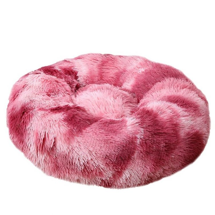 anxiety pet bed
