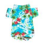 MEGA Dog Hawaiian Shirt | Dog Shirts | Dog Clothes