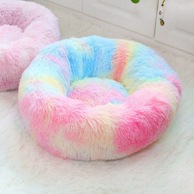best calming dog bed
