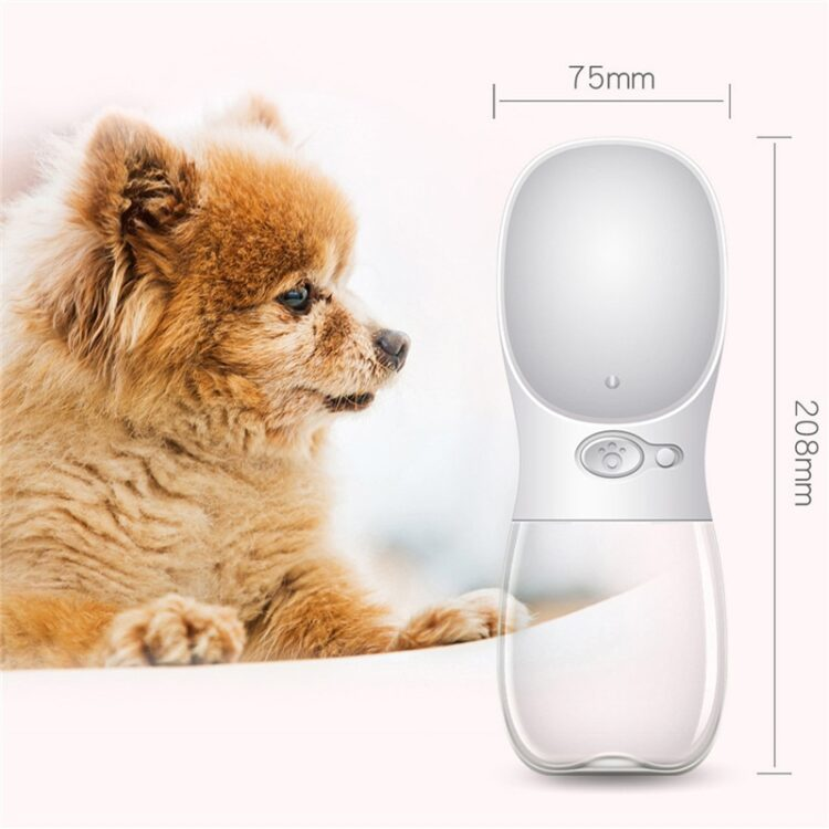 Portable Dog Water Bottle | Dog Travel Water | Dog Travel Water Bottle