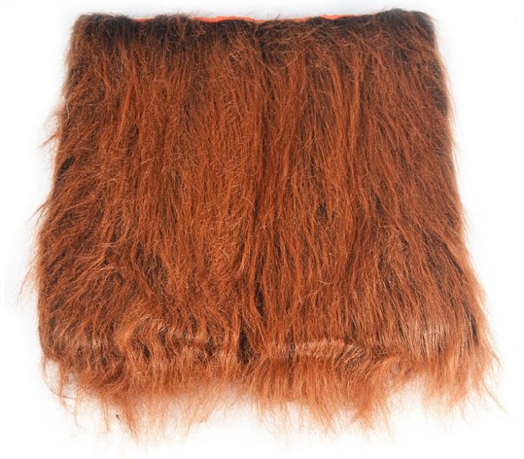 Lion Mane Wig for Large Dogs