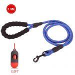 Climbing Rope Dog Leash | Carabiner Dog Lead