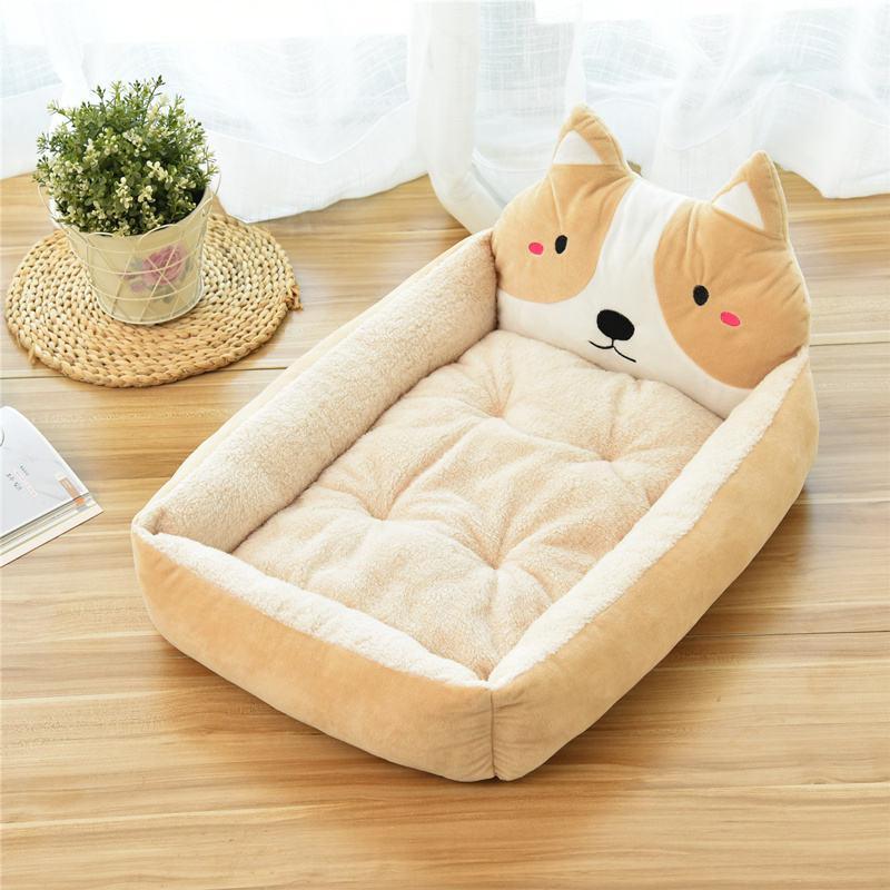 MEGA™ 3D Cute Dog Bed   Pretty Dog Beds   Cute Dog Beds ...