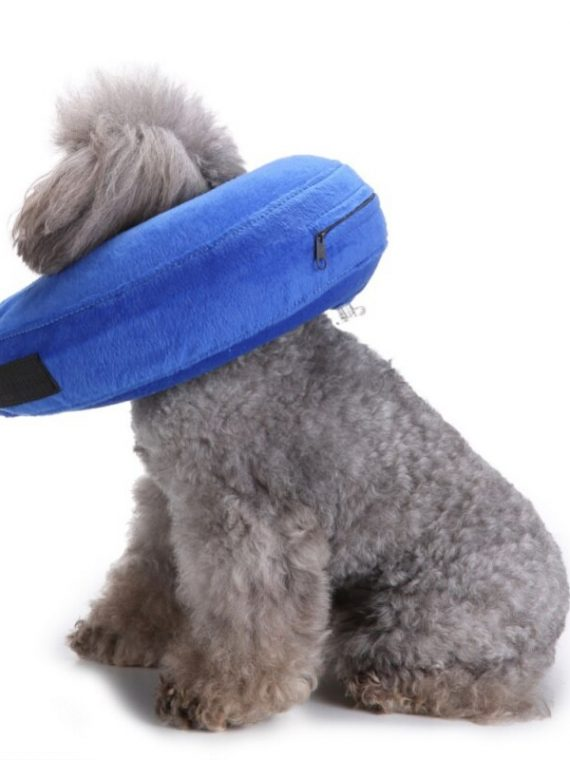 Kong Cloud Collar | Inflatable Dog Cone | Inflatable Dog Collar