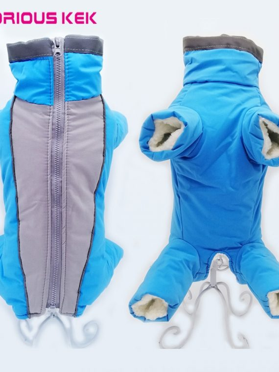 Waterproof-Dog-Snowsuit-|-Small-Dog-Snowsuit-|-Puppy-Snowsuit-|-Dog-Winter-Snowsuit