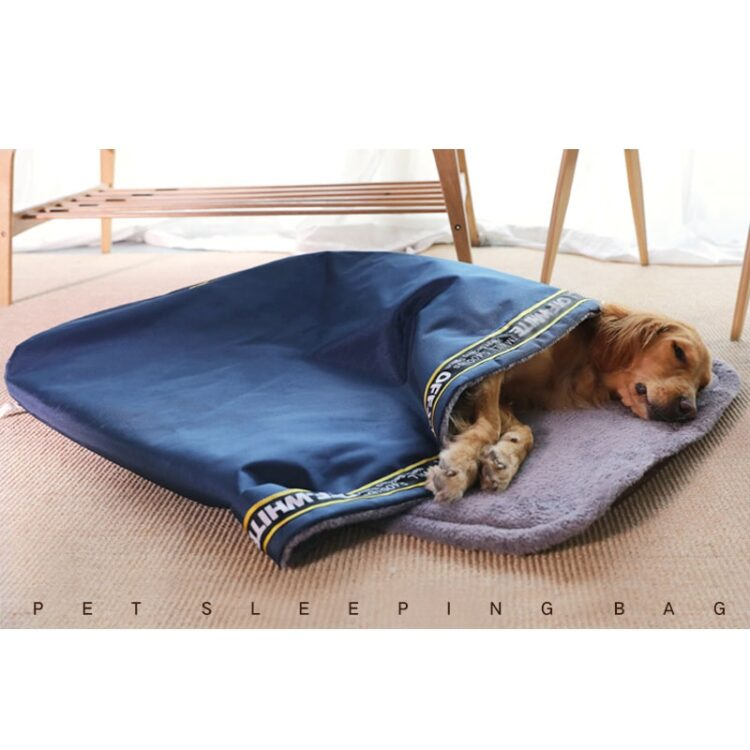 DogMEGA Dog Cave Bed | Snoozer Cozy Cave