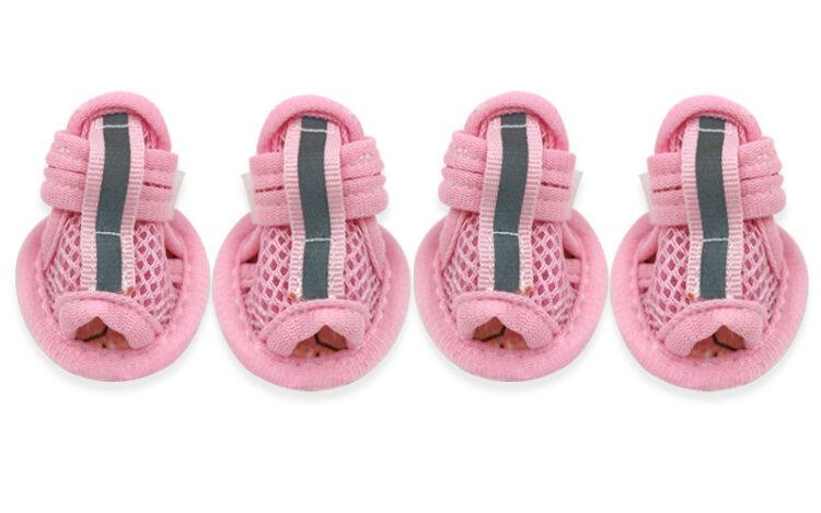 MEGA Dog Summer Shoes