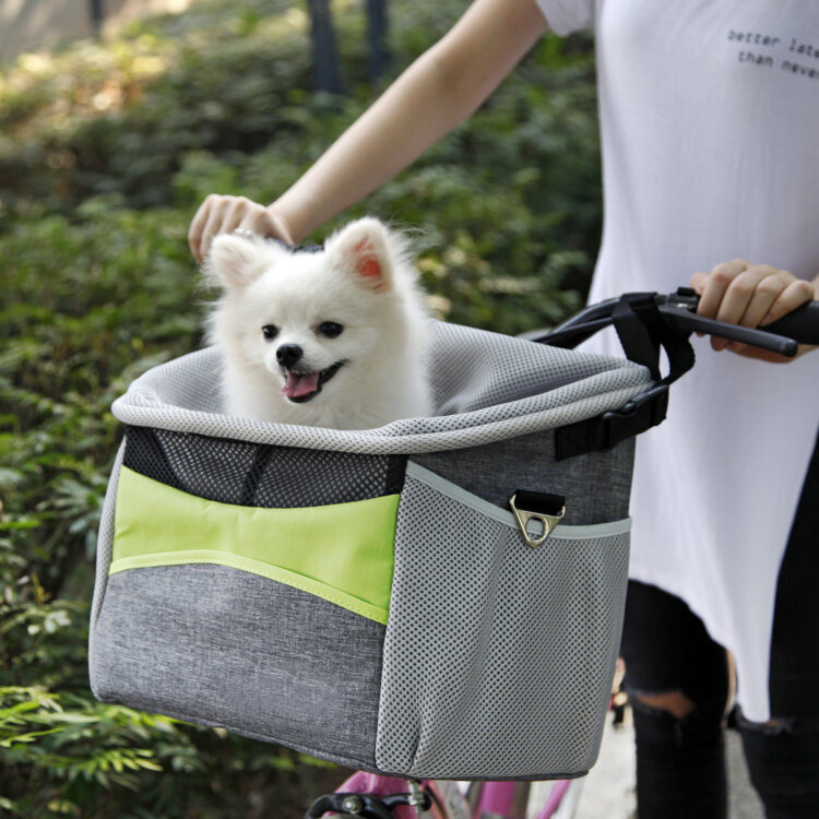dog bike baskets