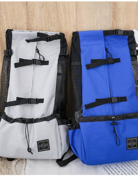 DogMEGA Dog Carrier Backpack 60 lbs