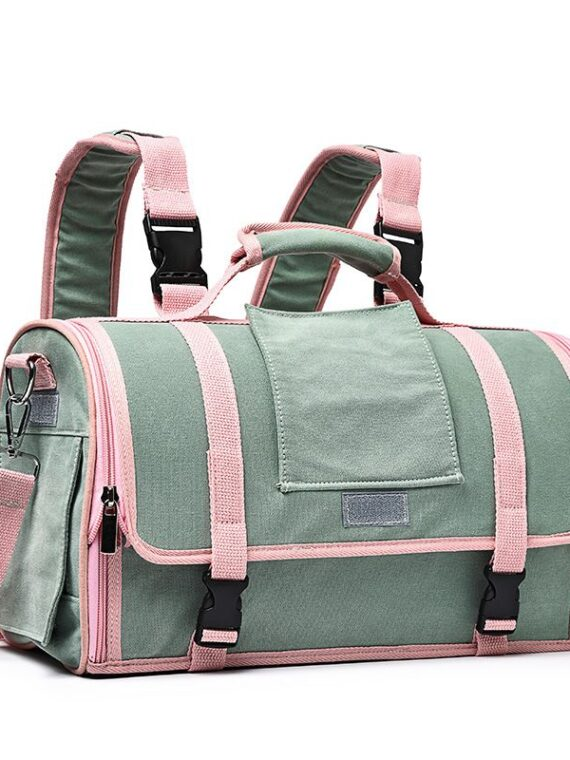 3 in 1 Dog Carrier