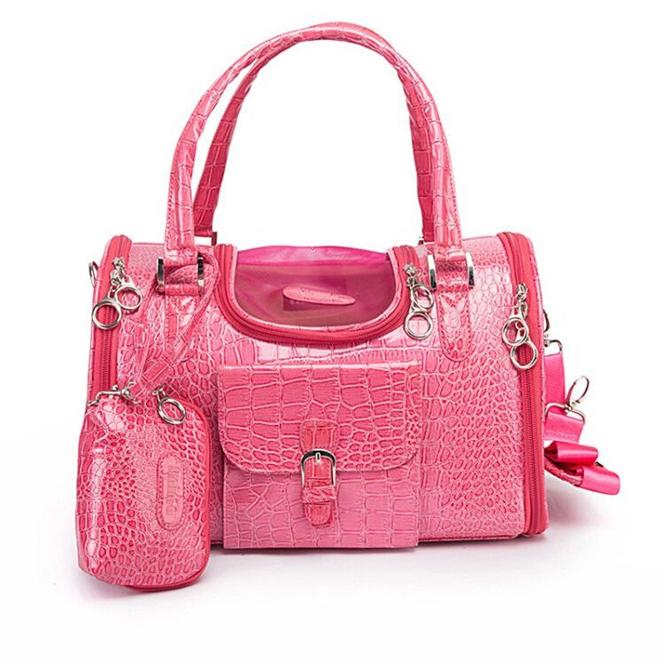 Small Dog Carrier Purse