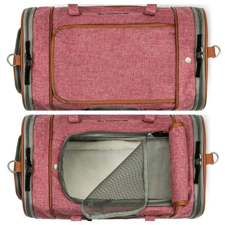DogMEGA Dog Carrier Bag