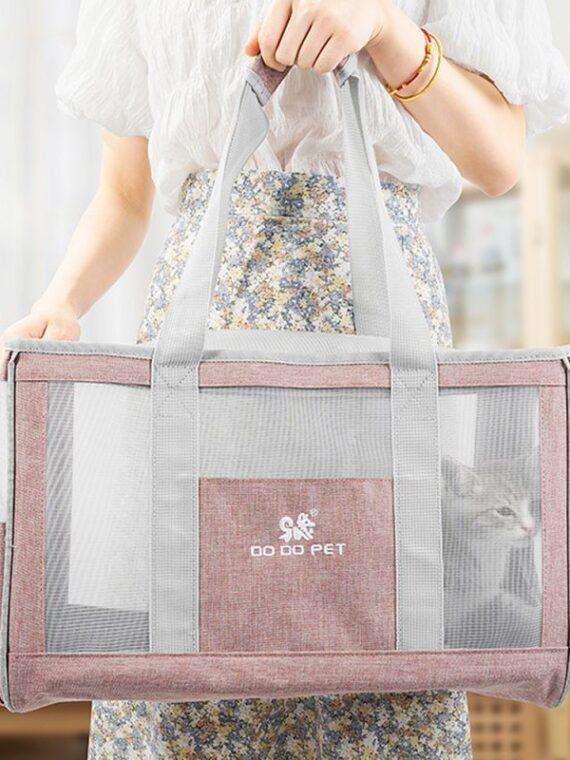 DogMEGA Dog Tote Bag (1)