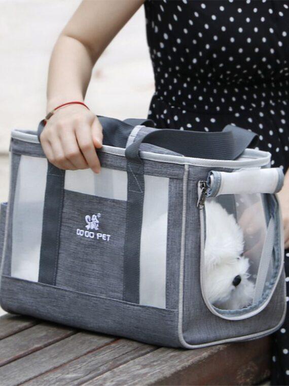 DogMEGA Dog Tote Bag