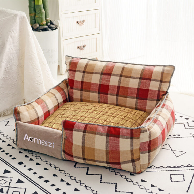 DogMEGA Warm Bed | Washable and Soft Bed for Dog