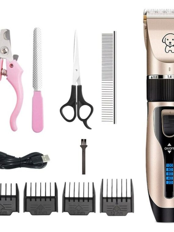 DogMEGA Professional Dog Grooming Kit (7)_compressed