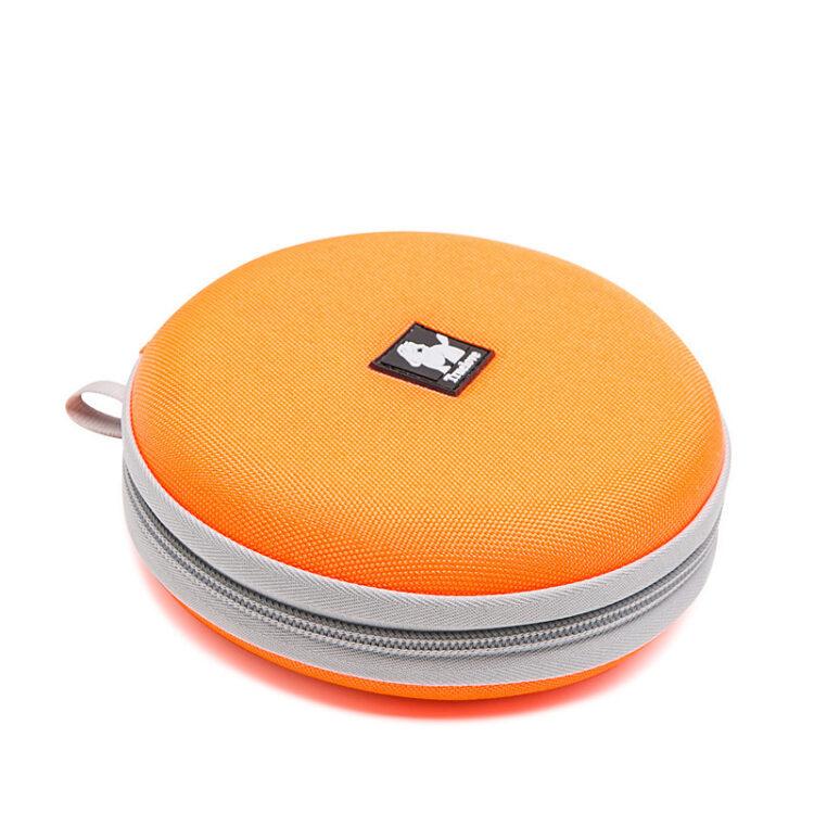 Collapsible 2 Way Use Dog Bowl | Waterproof Foldable Dog Bowl