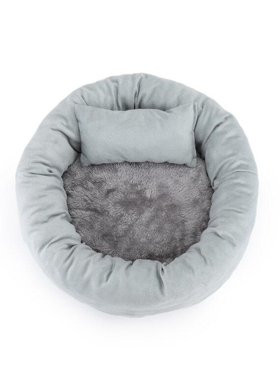 Dog MEGA Super Soft Winter Warm Indoor Dog Bed