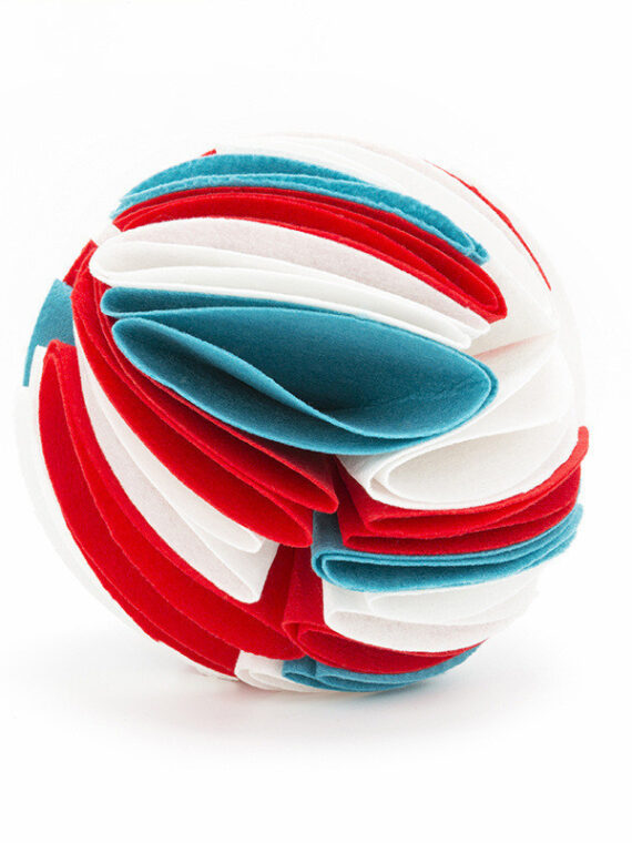 Dog Sniffing Ball Pad | Toys for Small, Medium, and Large Dog