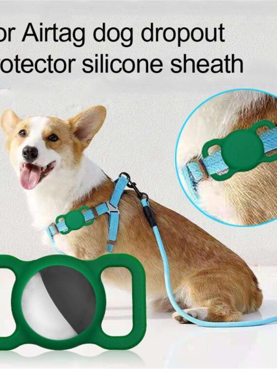 DogMEGA Locator Tracker Pet Anti-lost Protective Case