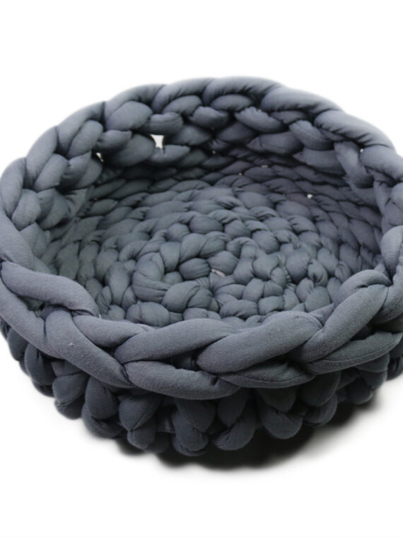 DogMEGA Handmade Dog Bed | Dogs Hand-woven Bed