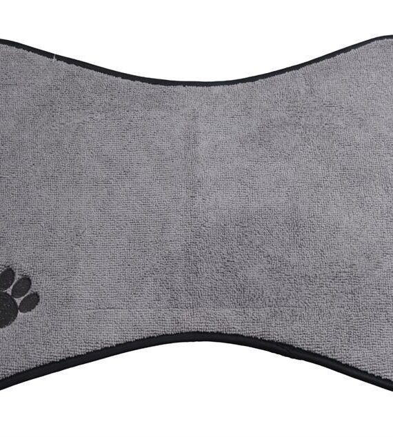 Dog Bowl Place Mat