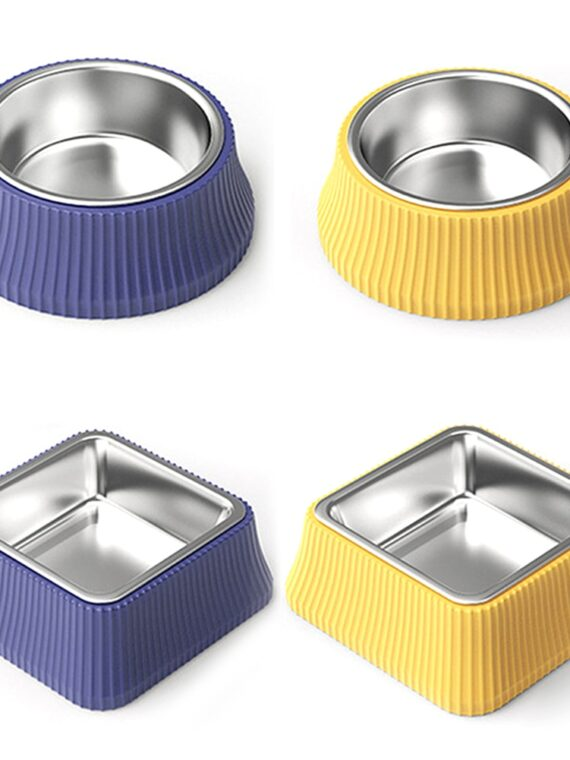 Roman-Column-Pet-Puppy-Water-Bowl-Dish-Anti-Overturning-Detachable-Stainless-Steel-Food-Bowl-Cats-Dogs[1]