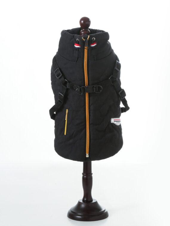 DogMEGA Winter Dog Jacket With Harness